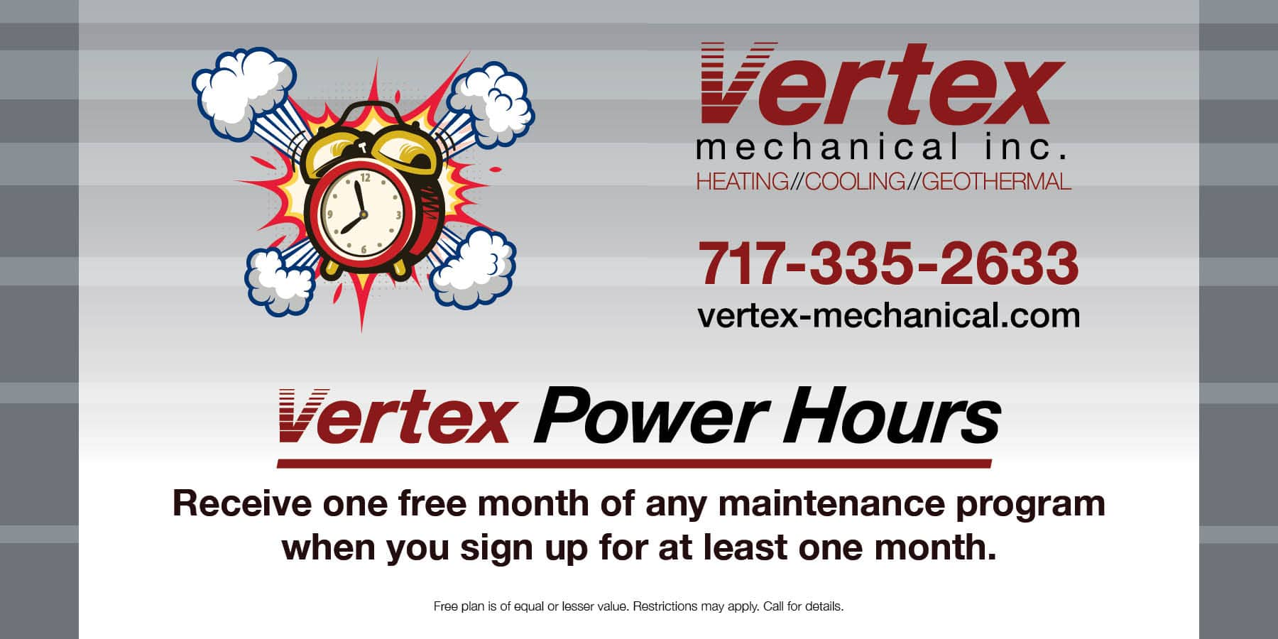 power hours coupon